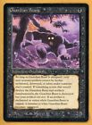Vintage Magic | MTG Arabian Nights Guardian Beast | Lightly Played LP Condition