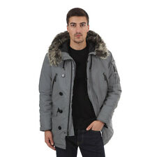 Alpha Industries - N3B VF Reflective Silver