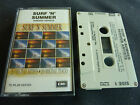 SURF N SUMMER ULTRA RARE AUSSIE CASSETTE TAPE! ABBA OL 55 ROXY MUSIC BEACH BOYS