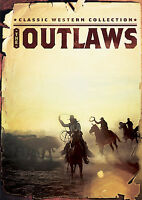 Classic Western Collection - The Outlaws (The Proud Ones, Forty Guns, Broken Lan
