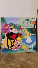 Disney Alice in Wonderland ~ So Silly!