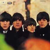 The Beatles - Beatles for Sale (1988)