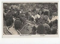 Bekonscot General View RP Postcard 0681