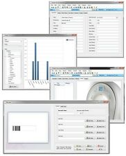 Medical Dental Dentist Lab Equipment Tracking Software