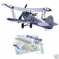 Hawker Hart - Westwings - Flying Balsa Aircraft Kit WW09