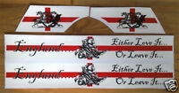 VESPA PX ENGLAND DECALS / STICKER KIT,Scooter,Mod