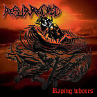RESURRECTED-RAPING W*ORES-CD-death-deicide-suffocation