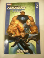 ULTIMATE FANTASTIC FOUR VOL.2.  SOFT COVER GRAPHIC NOVEL