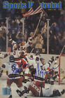 1980 Olympic Team Sports Illustrated Autograph Poster