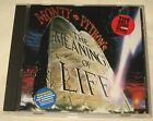 MONTY PYTHON'S THE MEANING OF LIFE - CD