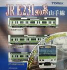 TOMIX 92373 JR Commuter Train Series E231-500 'Yamanote Line' Basic 3-Car Set
