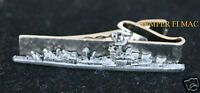 MADE IN THE USA! USS BLACK CLASS DD-666 US NAVY DESTROYER TIE BAR PIN PIN WOW