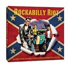 ROCKABILLY RIOT - 50 HARD HITTING GREATS NEW SEALED 2CD