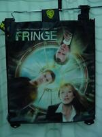 San Diego Comic Con 2011 FRINGE Looking Down Swag Bag Approx. 24 x 30