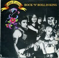 """ROSE TATTOO, Rock 'N' Roll Is King/I Had You First UK 7"""" EX Cond"""
