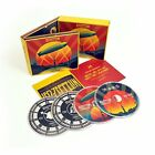 LED ZEPPELIN CELEBRATION DAY DELUXE EDITION (2012) 2CD + 2DVD DIGIPACK EDITION