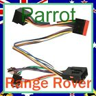 ISO-SOT-082-t Lead,cable,adaptor for Parrot Range Rover Sport