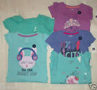 Toddler Girls Baby Gap Short Sleeve Shirts Tops Sizes 12-24 Months 2T 3T NWT
