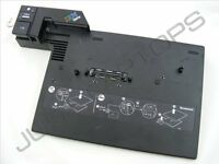 IBM Lenovo ThinkPad T60p T61 Advanced Docking Station Port Replicator 1 Key