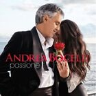 ANDREA BOCELLI PASSIONE (2013) BRAND NEW SEALED U.S. IMPORT CD