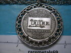 SLAVERY TO FREEDOM FREE PASS SIMILAR GIVEN SLAVES PENDANT 999 SILVER