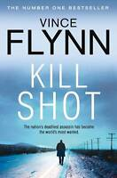 Kill Shot: A Thriller,GOOD Book