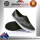 VANS AUTHENTIC LO PRO PRINTED OXFORD UNISEX SHOES/SNEAKERS ON EBAY AUSTRALIA!