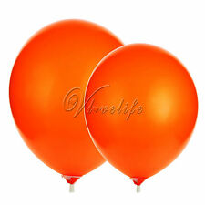 "12"" INCH LATEX HELIUM BALLOONS PARTY WEDDING BIRTHDAY SUPPLIES AIR QUALITY 3.2G"
