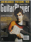 Guitar Player Magazine February 2004 John Mayer