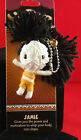 YooDara Good Luck Charm / Doll - JAMIE- POWER Tribe
