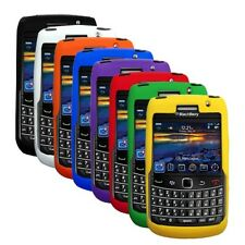 Silicone Soft Skin Cover Case for Blackberry Bold 9700 / 9780