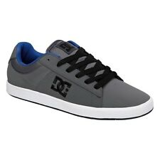DC Ignite 2 Grey Shoes Skate MTB BMX Enduro