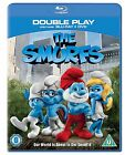 The Smurfs (Blu-ray and DVD Combo, 2011, 2-Disc Set) Brand new andf sealed