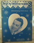 I've Got My Love to Keep Me Warm Les Brown Sheet Music