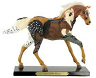 NEW IN BOX Trail of the Painted Ponies 12223 YEAR OF THE HORSE Horse Figurine