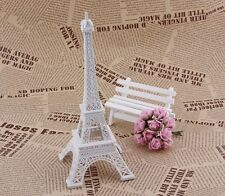 NEW fashion Ornament 8/10/13/15cm Model Of The Eiffel Tower  More color