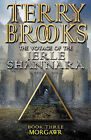 Morgawr (The voyage of the Jerle Shannara),ACCEPTABLE Book