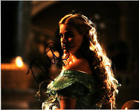 ALICE EVE SIGNED SEXY PHOTO UACC 242  THE RAVEN AUTHENTIC AUTOGRAPHS