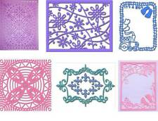 CRAFTY ANN METAL CRAFTING DIES / CARD COVERS & FRAMES  / 40% OFF