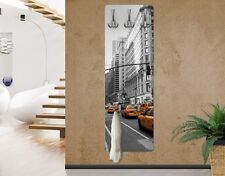 Appendiabiti design - New York, New York!