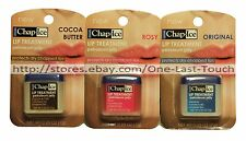 *ORALABS Lip Treatment CHAP-ICE Petroleum Jelly TUB Exp. 2/18+ *YOU CHOOSE*