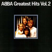 ABBA Greatest Hits Vol. 2 1979 UK LP EXCELLENT CONDITION VINYL RECORD volume two