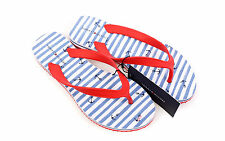 Tommy Hilfiger Damen  Flip Flop Sommerschuhe Anker Zehensandale  all Sizes