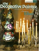 The DECORATIVE PAINTER Issue 6 - November / December 2003 - Back Issue!