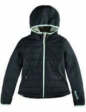 Bench Girls Übergangsjacke Softshell mit Kapuze SPACEDUST Gr. 122 - 164 NEU