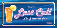 Last Call - The Bartender Game NEW LC01 ee61250e0f
