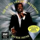Day in the Life of a Bluesman by Jackie Payne (CD,1997,JSP (UK) Kenny Blue Ray)