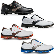 2014 Callaway X Nitro Golf Shoes CLOSEOUT NEW