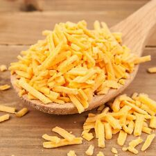 Can Freeze Dried Cheddar Cheese Emergency Survival Food