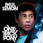 PAUL SIMON One-Trick Pony CD NEW Expanded & Remastered Bonus Tracks